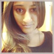 Felicia Patel